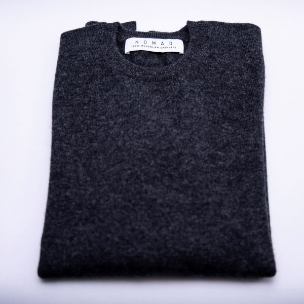 Cashmere Jumper Men